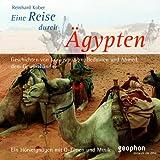 Eine Reise durch Ägypten (Spaziergänge) - Reinhard Kober, Matthias Morgenroth