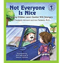 Not Everyone is Nice (Let's Talk)