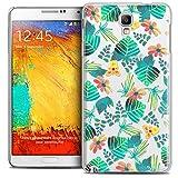 Caseink - Coque Housse Etui pour Samsung Galaxy Note 3 Neo/Lite [Crystal HD...
