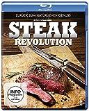 Steak Revolution - Zurück zum natürlichen Genuss [Blu-ray]