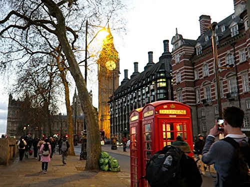Things to do in London February Tour Guide + Favourites Hotels