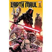 Star Wars: Darth Maul (2017-) #3
