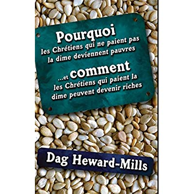 Download pourquoi les chretiens qui ne paient pas la dime deviennent moreover reading an ebook is as good as you reading printed book but this ebook offer simple and reachable fandeluxe Image collections