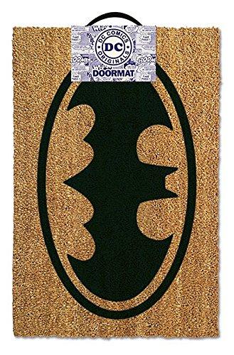 Zerbino Batman Logo