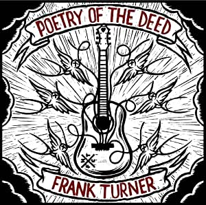 Poetry of the Deed [Import USA]