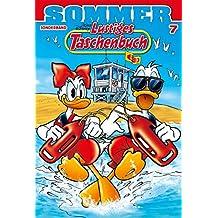 Lustiges Taschenbuch Sommer 07 (German Edition)