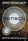 GRÖNEMEYER, HERBERT - 2003 - Promoplakat - Mensch - Live DVD