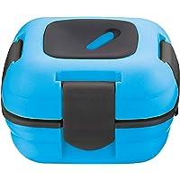 Pinnacle Boîte à déjeuner isotherme anti-fuite pour adultes et enfants – Récipient thermique avec valve de dégagement de…