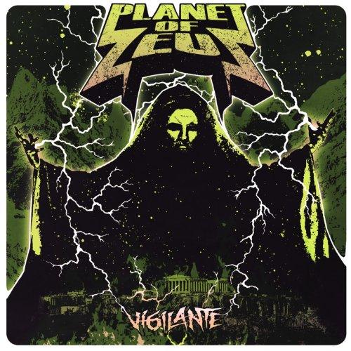 Vigilante [Explicit]