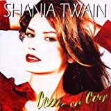 Shania Twain: Come on Over U.S Version (Audio CD)