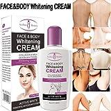 Leoie FidgetGear Body Cream Moisturizing Cream Milk Body Lotion Body Face Whitening Cream Body Skin Brightening Cre