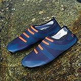 CAI Mens Womens Barefoot Aqua Wasserschuhe Männer Schwimmen Schuhe Herren Laufband Schuhe...