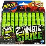 Nerf Zombie - Ricarica 30 Dardi