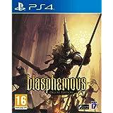 Blasphemous Deluxe Edition (Playstation 4)