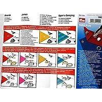Vario Plus - Juego de alicates y botones de presión