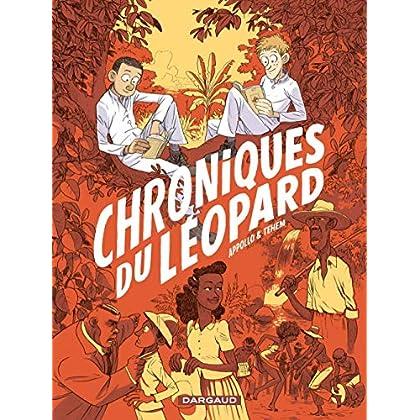 Chroniques du Leopard - tome 0 - Chroniques du Leopard