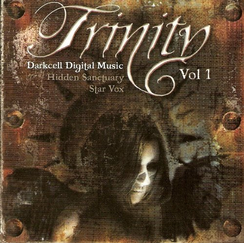 Trinity Vol.2:Starvox Magazine -