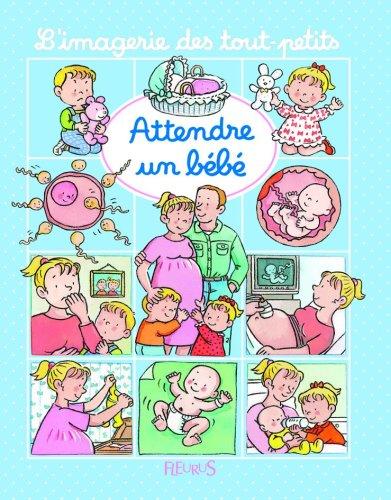 Attendre Un Bebe + Poster