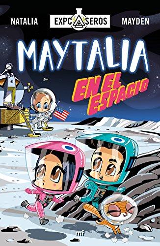 Maytalia en el espacio (4You2) por Natalia