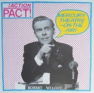 Mercury Theatre - On The Air! [Vinyl LP] [Schallplatte]