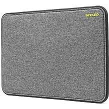 """Incase - Funda para MacBook Pro 13""""ICON, color gris"""