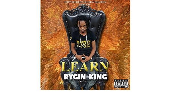 Learn by Rygin King on Amazon Music - Amazon co uk