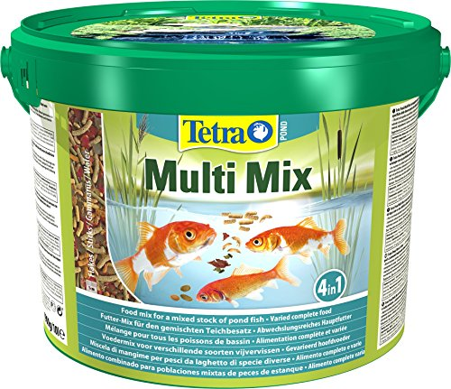Tetra Pond Multi Mix, 10 L