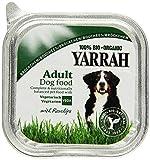 Yarrah Vegetarische Bröckchen 150 g Bio Hundefutter