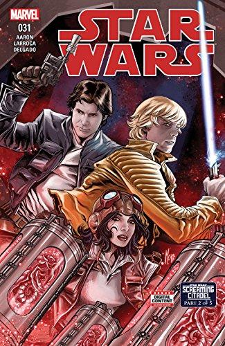 Star Wars. La ciudadela de los gritos 2 de 3 - Numero 31