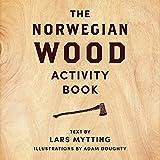 Norwegian Wood Activity Book (Colouring Books)
