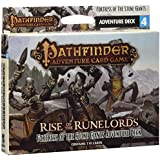 Pathfinder Adventure Card Game: Rise of the Runelords: Fortress of the Stone Giants