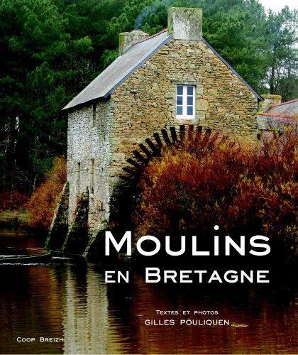 Moulins de Bretagne