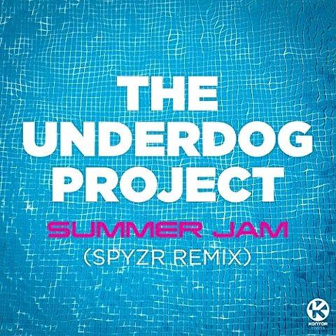 Summer Jam (Spyzr Remix Edit)