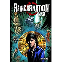 Reincarnation Man - Vol. 1