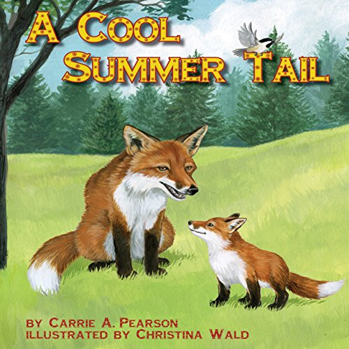 A Cool Summer Tail  Audiolibri