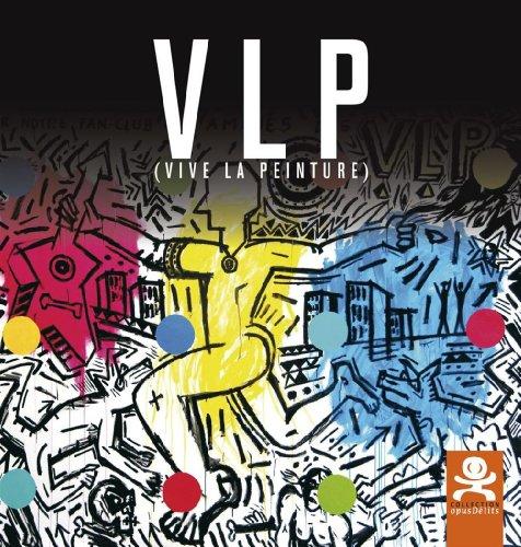 VLP par Patrick Le Fur