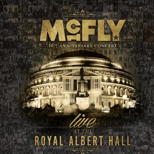 McFly The Musical [Live At The...