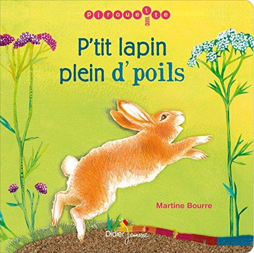 Vignette du document P'tit lapin plein d'poils