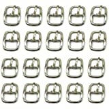 shuny gespen, metalen gespen, zilverkleurig, metalen schoengesp, riem hardware gesp, van zinklegering, duurzaam, voor tassen,