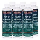 6 tlg. Blue Magic Konditionierer, Conditionierer, Wasserbettenzusatz