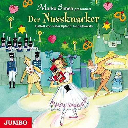 Der Nussknacker. Ballett von Peter Iljitsch Tschaikowski