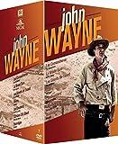 John Wayne : Les Comancheros + Le Grand Sam + Les Géants De L'ouest + Alamo + Les Cavaliers + L'ombre D'un Géant + Brannigan