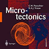Microtectonics, 1 CD-ROM For Windows 3.11/95/98