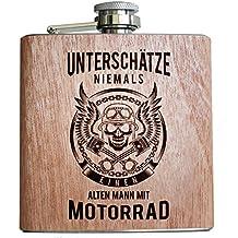 Flachmann Totenkopf Suchergebnis Auf Amazonde Für