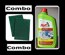 Pidilite Tile cleaner Roff brand from Fevicol 1000ml