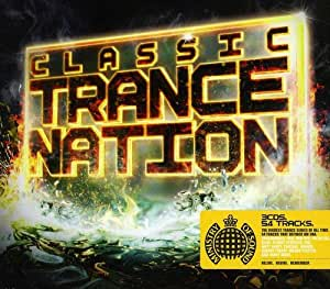 Classic Trance Nation