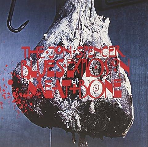 Metal Explosion - MEAT &