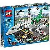 Lego City - 60022 - Jeu de Construction - Le Terminal de l'aéroport