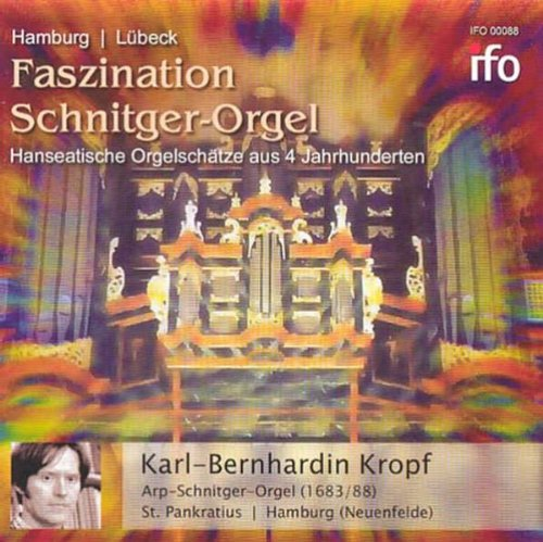 Faszination Schnitger-Orgel