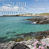 2019 Scotland Calendar - Scottish Islands